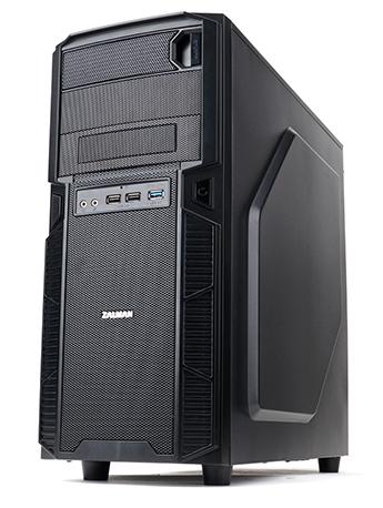 Herní PC AMD A4 Richland 3.8GHz/ 8GB/ Nvidia GTX 750Ti/ 1TB/ 450W