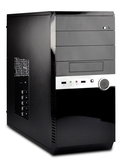 Kancelář PC Intel i3 4160/ 4GB/ HD4400/ 1TB/ 350W