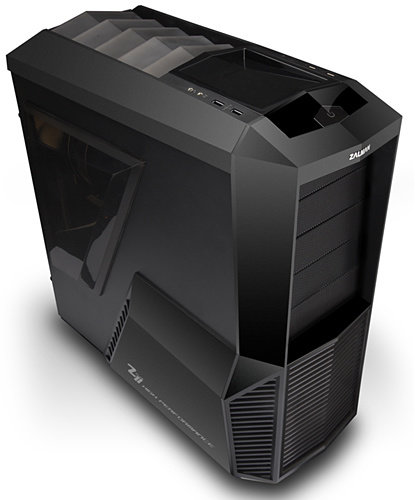 TRHÁK Herní PC Intel i5 Skylake/ 8GB DDR4/ Nvidia GTX 1060 6GB/ 2TB/ 600W