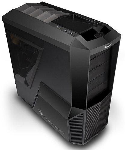 Herní PC AMD Ryzen 5 1600/ 16GB/ Nvidia GTX 1070 8GB/ 2TB/ 650W