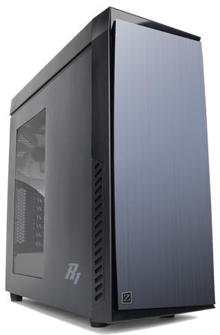Herní PC Intel i5 7500/ 8GB/ Nvidia GTX 1050Ti 4GB/ 1TB/ 450W