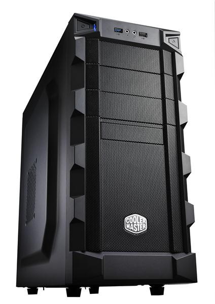 Herní PC AMD FX 6core/ 8GB/ Nvidia GTX 1060 3GB/ 1TB/ 600W