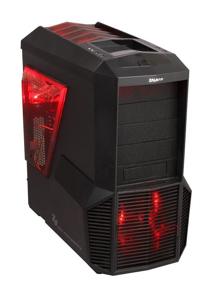 Herní PC AMD Ryzen 7 1700/ 16GB/ Nvidia GTX 1080/ SSD+2TB/ 750W