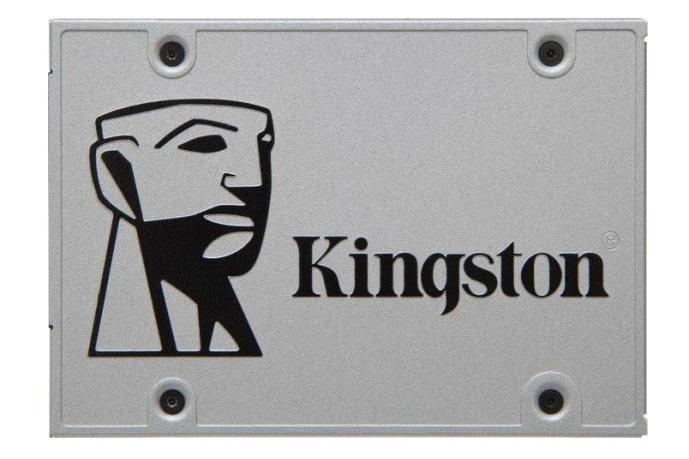 Přidání 120GB SSD disku k PC