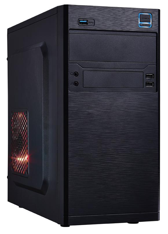 Kancelář PC AMD Sempron 2core/ 2GB/ 500GB/ 350W