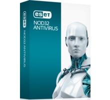 Antivir ESET NOD32 Antivirus 1 PC/ 1 rok - krabicová verze